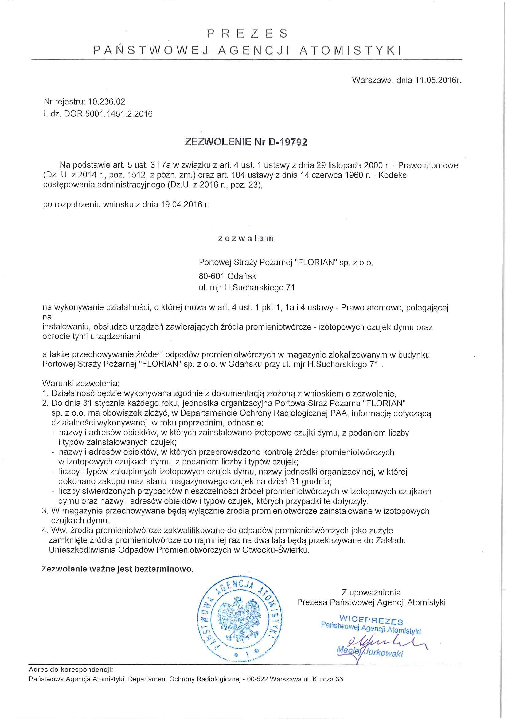 Panstwowa Agencja Atomistyki-1