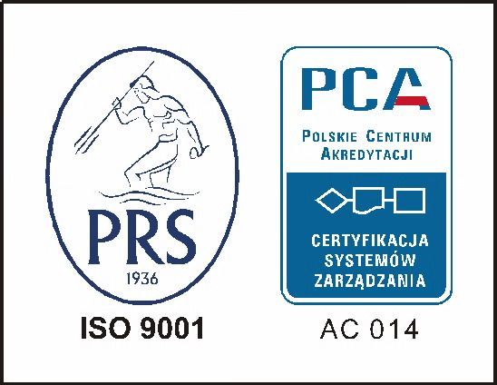 ISO 9001 DLA PSP FLORIAN